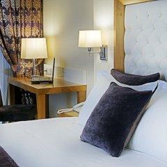 Tuğcu Hotel Select Турция, Бурса - отзывы, цены и фото номеров - забронировать отель Tuğcu Hotel Select онлайн удобства в номере фото 2