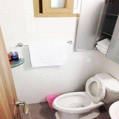 Отель CMS Inn Seoul Guesthouse ванная