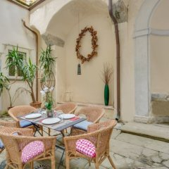 Отель Fiesolana Strozzi комната для гостей фото 2