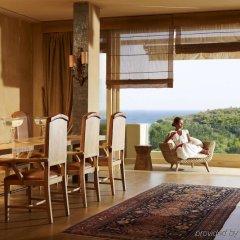 Отель The Margi Афины балкон