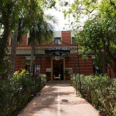 Hotel Casa San Angel - Только для взрослых фото 19