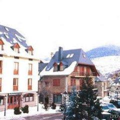 Hotel Ribaeta фото 7