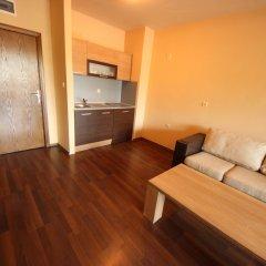 Апартаменты Menada Villa Bonita Apartments Солнечный берег комната для гостей