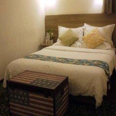Sotel Inn Hotel Guangzhou Shang Xia Jiu комната для гостей фото 2