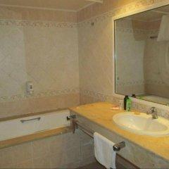 Отель Delphin El Habib Тунис, Монастир - 2 отзыва об отеле, цены и фото номеров - забронировать отель Delphin El Habib онлайн ванная