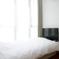Отель OH Inn -Fukuoka Stay- Фукуока комната для гостей фото 4