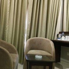 Hotel Kingsway удобства в номере