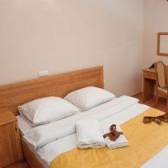 Гостиница Италмас Стандартный номер разные типы кроватей фото 2