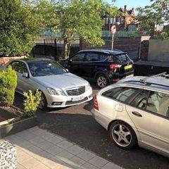 Отель Hendham House парковка