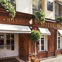 Hotel du Danube Saint Germain фото 2