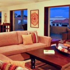 Отель Casa Cielo Мексика, Сан-Хосе-дель-Кабо - отзывы, цены и фото номеров - забронировать отель Casa Cielo онлайн комната для гостей