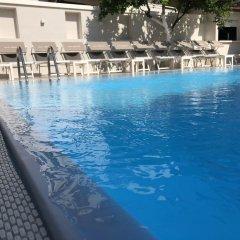 Hotel Smeraldo Куальяно бассейн фото 2