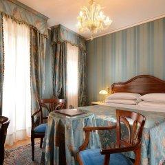 Отель Albergo Cavalletto & Doge Orseolo Италия, Венеция - 13 отзывов об отеле, цены и фото номеров - забронировать отель Albergo Cavalletto & Doge Orseolo онлайн комната для гостей фото 3