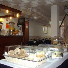 Hotel Grande Rio Порту питание