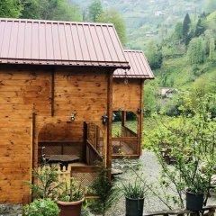 Tanura Bungalows Турция, Чамлыхемшин - отзывы, цены и фото номеров - забронировать отель Tanura Bungalows онлайн фото 22