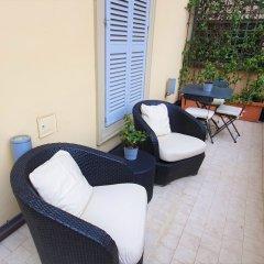 Отель Art Hotel Novecento Италия, Болонья - отзывы, цены и фото номеров - забронировать отель Art Hotel Novecento онлайн балкон