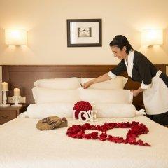 Отель Aliados Португалия, Порту - отзывы, цены и фото номеров - забронировать отель Aliados онлайн комната для гостей