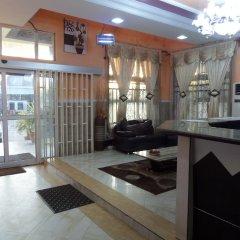 Отель Alheri Suites интерьер отеля фото 3