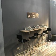 Отель Roger Vatican Dream гостиничный бар