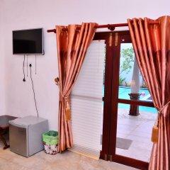 Отель Lucas Memorial Шри-Ланка, Косгода - отзывы, цены и фото номеров - забронировать отель Lucas Memorial онлайн удобства в номере фото 2