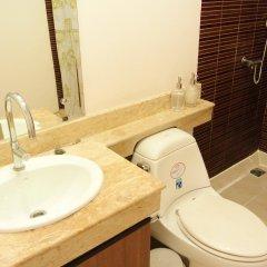 Отель Baan Manusarn Бангкок ванная