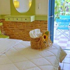 Отель Saronis Hotel Греция, Агистри - отзывы, цены и фото номеров - забронировать отель Saronis Hotel онлайн спа