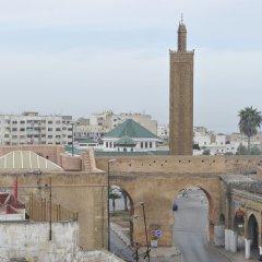 Отель Darna Марокко, Рабат - отзывы, цены и фото номеров - забронировать отель Darna онлайн балкон
