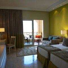 Taba Sands Hotel & Casino комната для гостей фото 2