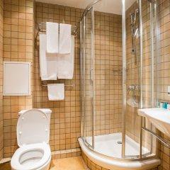 Артурс Village & SPA Hotel ванная фото 9