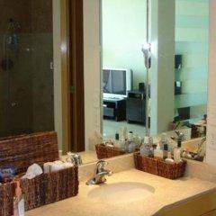 Отель Tikal ванная
