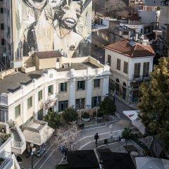 Отель Urban Nest - Suites & Apartments Греция, Афины - отзывы, цены и фото номеров - забронировать отель Urban Nest - Suites & Apartments онлайн фото 4