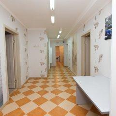 Mini Hotel Tri Iyeroglifa интерьер отеля фото 2