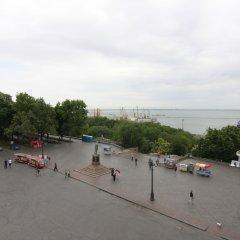 Апарт-отель на Преображенской 24 пляж