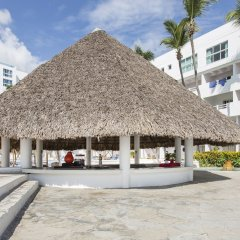Отель Be Live Experience Hamaca Garden - All Inclusive парковка