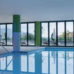 Отель Madeira Panoramico Hotel Португалия, Фуншал - отзывы, цены и фото номеров - забронировать отель Madeira Panoramico Hotel онлайн бассейн