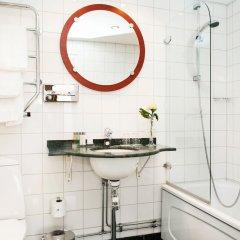 Отель Elite Palace Стокгольм ванная фото 2