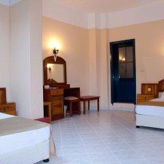 Belle Vue Hotel комната для гостей фото 3