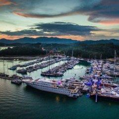 Отель Discover Catamaran Phuket - LAGOON440 Таиланд, пляж Май Кхао - отзывы, цены и фото номеров - забронировать отель Discover Catamaran Phuket - LAGOON440 онлайн фото 6