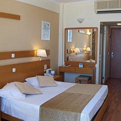 Agla Hotel спа