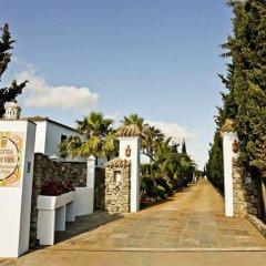 Отель Hacienda Roche Viejo Испания, Кониль-де-ла-Фронтера - отзывы, цены и фото номеров - забронировать отель Hacienda Roche Viejo онлайн помещение для мероприятий
