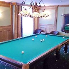 Гостиница Беккер гостиничный бар