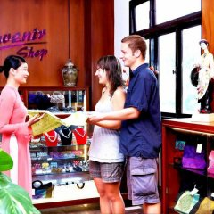 Century Riverside Hotel Hue развлечения
