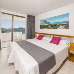 Отель Aparthotel Playasol Jabeque Soul Испания, Ивиса - отзывы, цены и фото номеров - забронировать отель Aparthotel Playasol Jabeque Soul онлайн комната для гостей фото 2