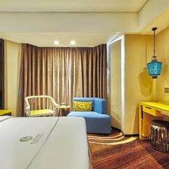 Отель Insail Hotels (Huanshi Road Taojin Metro Station Guangzhou ) Китай, Гуанчжоу - отзывы, цены и фото номеров - забронировать отель Insail Hotels (Huanshi Road Taojin Metro Station Guangzhou ) онлайн фото 4