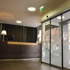 Saint Charles Hotel сейф в номере