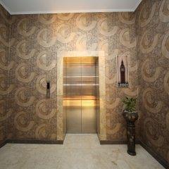 Гостиница Golden Palace сауна