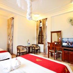 Отель Nhi Nhi Хойан удобства в номере
