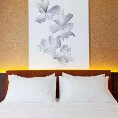 Отель Aspira Prime Patong 3* Стандартный номер разные типы кроватей фото 8