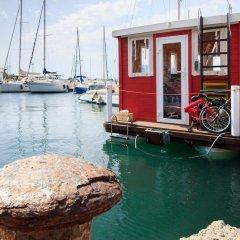 Отель The Homeboat Company Piccola - Cagliari бассейн