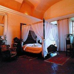 Отель Relais Castello San Giuseppe Кьяверано комната для гостей фото 2